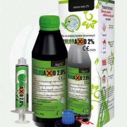 Chloraxid 2%-400g.-Zdjęcie