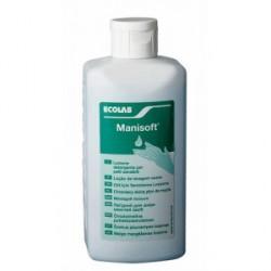 ECOLAB Manisoft - Chroniący skórę płyn do higienicznego mycia dłoni - 500ml-Zdjęcie