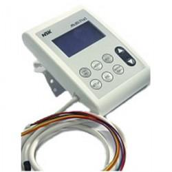 NSK MultiPad – opcjonalne sterowania skalerem