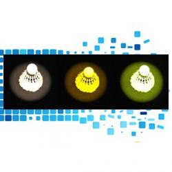 S-Vision filtry barwy światła