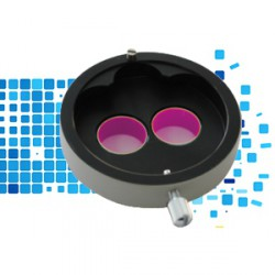 S-Vision filtr do pracy z laserem