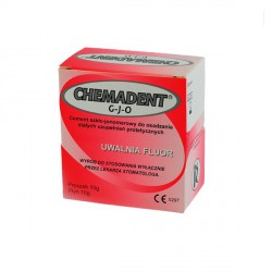 Chemadent G-J-O cement-Zdjęcie