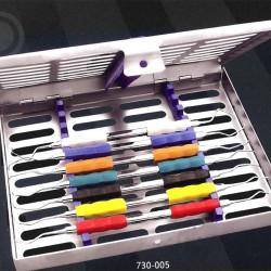 Kaseta do sterylizacji narzędzi-Zdjęcie