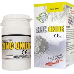 Zinc Oxide Fasat-tlenek cynku szybkowiążący-Zdjęcie