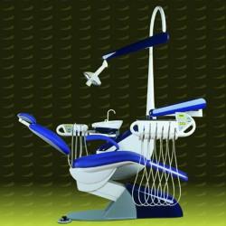 SMILE Elegant Z, dolne rękawy, max. 6 narzędzi, z fotelem SK1.01