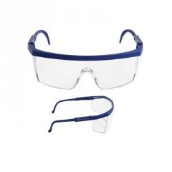 Okulary ochronne przeźroczyste-1/F