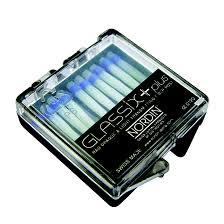 Wkłady Glassix Plus-10szt.-Zdjęcie