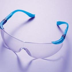 Okulary ochronne przeźroczyste 3/F