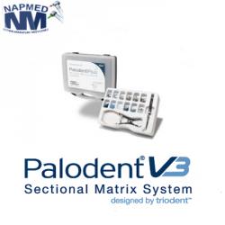 Palodent V3– zestaw formówek sekcyjnych Dentsply-Zdjęcie
