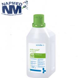 Mikrozid AF liquid -1 l. bez spryskiwacza