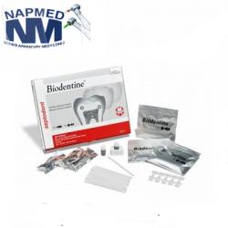 Biodentine -5 x 0,7g + 5 pojemników z roztworem