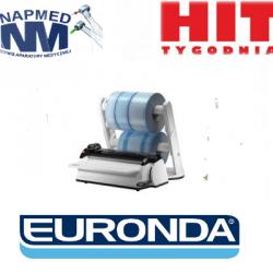 Euronda Euroseal – zgrzewarka medyczna do pakietów