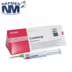 Luxatemp Fluorescence Smartmix – strzykawka 15g. kolor A2