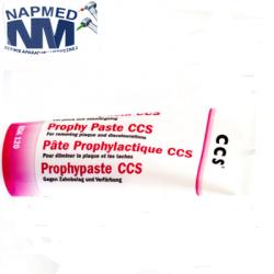 Prophy Paste CCS czerwona  (20 Micron, RDA 120)