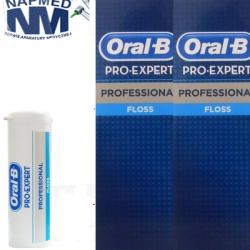 ORAL-B Pro Floss Profesional  200m nić