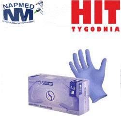 Rękawice Sempercare nitrylowe – 200szt. -10 OPAKOWŃ