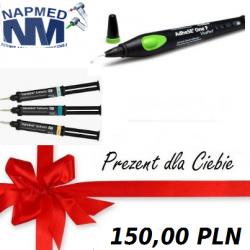 3x Variolink Esthetic DC strzykawka 5g + Adhese Rfill Viva Pen 2ml + BON 150,00 pln