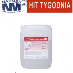 INCIDIN 5l- 1 karnister