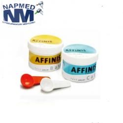 Affinis Putty Soft 2×300 ml